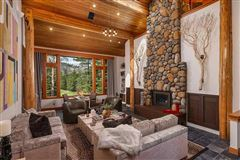Beautifully updated golf course residence luxury real estate
