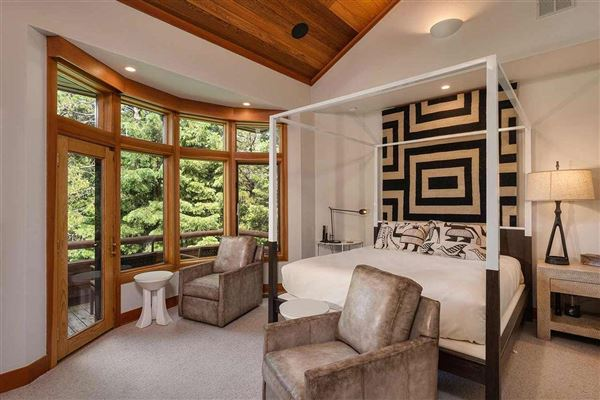 Luxury real estate Beautifully updated golf course residence