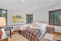 private gated Clear Creek Tahoe community luxury properties