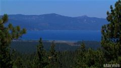 Luxury real estate 488 acres in the Tahoe basin