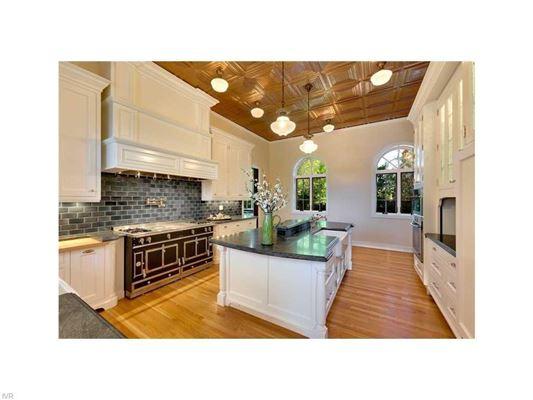 Historic and stunning Nixon Mansion luxury homes