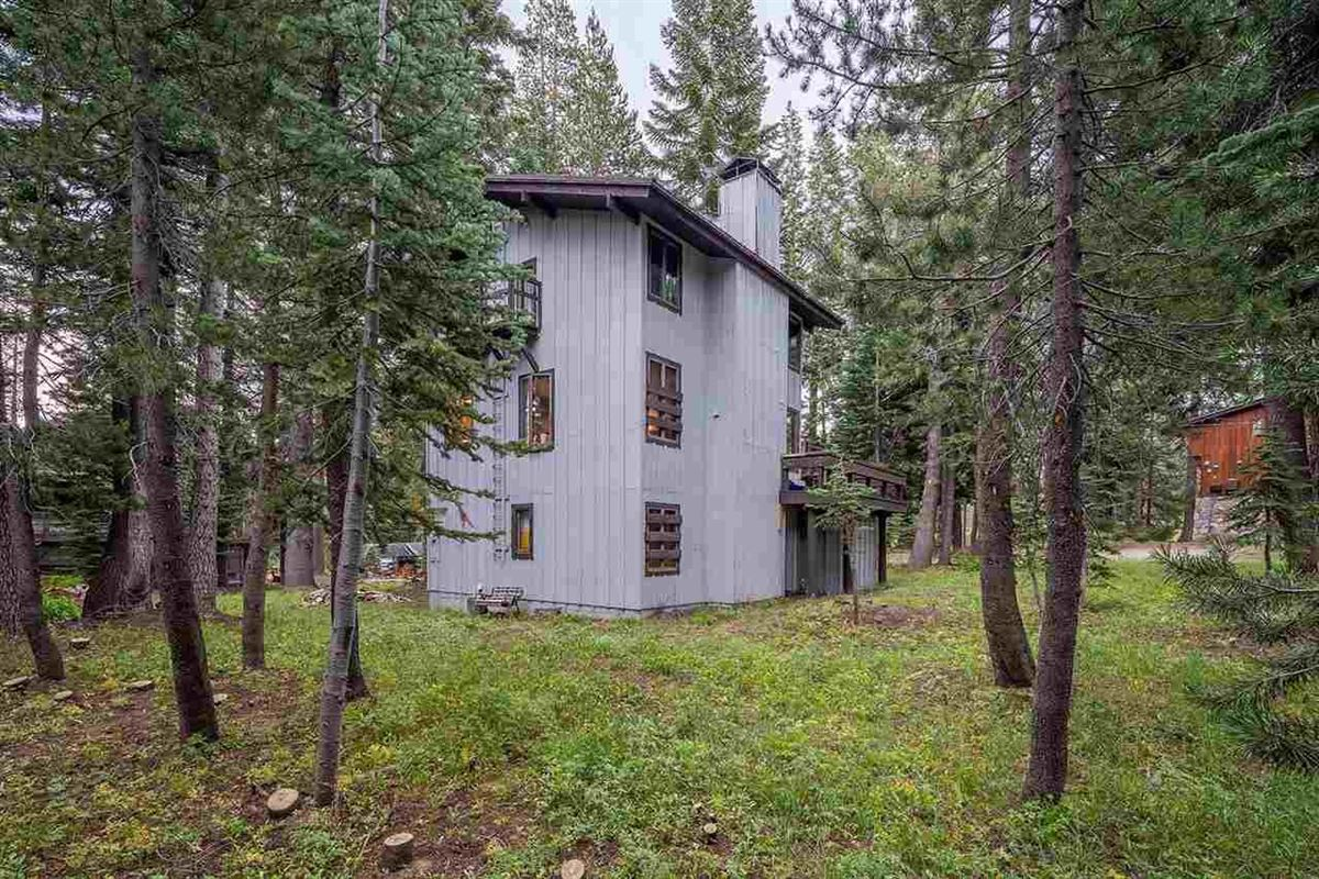 Luxury real estate this Charming cabin is ready for its new owner