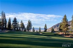 ideal position on the first fairway luxury homes