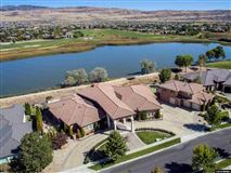 Luxury homes in beautiful villa on Red Hawk Lakes golf course
