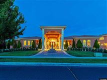 Luxury real estate beautiful villa on Red Hawk Lakes golf course