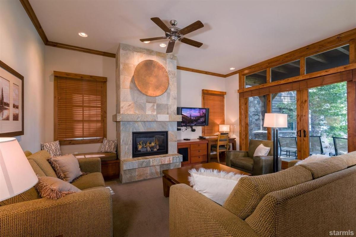 Luxury real estate exclusive beachfront townhome