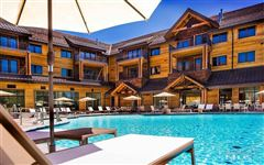 Mansions in lake tahoe luxury condo