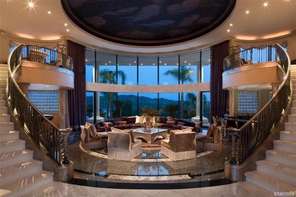 Excellent Crown Jewel Of Los Lagos California Luxury Homes Interior Design Ideas Clesiryabchikinfo