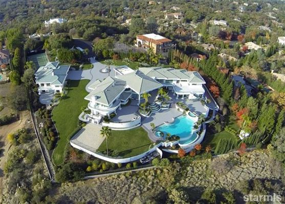 Amazing Crown Jewel Of Los Lagos California Luxury Homes Interior Design Ideas Clesiryabchikinfo
