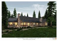 premier location in Clear Creek Tahoe mansions