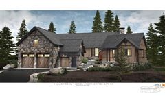Luxury homes in premier location in Clear Creek Tahoe