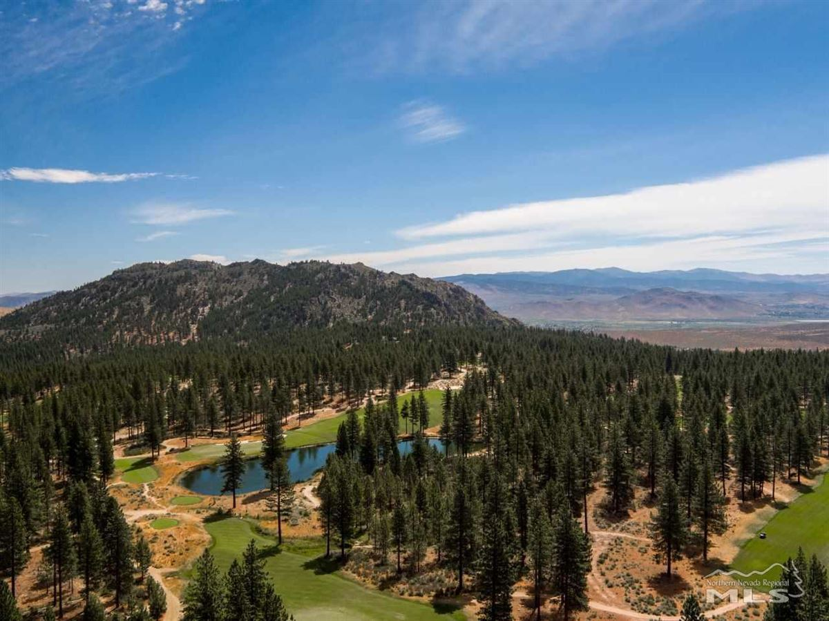 Luxury homes premier location in Clear Creek Tahoe