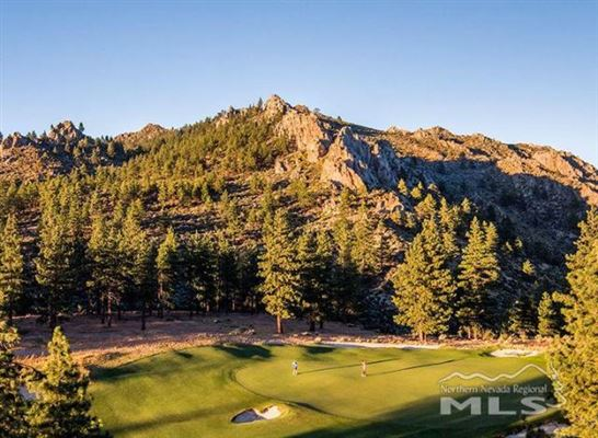 Luxury properties premier location in Clear Creek Tahoe