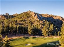 premier location in Clear Creek Tahoe luxury homes