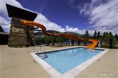 Mansions in premier location in Clear Creek Tahoe