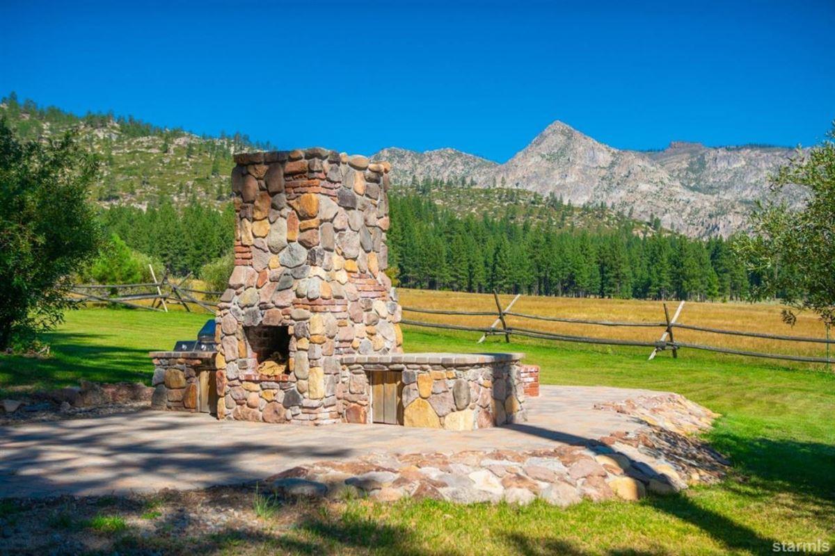 Mansions Randall Springs Ranch