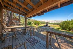 Luxury properties Randall Springs Ranch