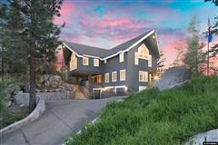 expansive gated estate located in Nevada luxury properties