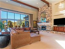 home on two acres in exclusive gated community luxury real estate