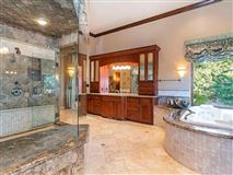 Mansions in home on two acres in exclusive gated community