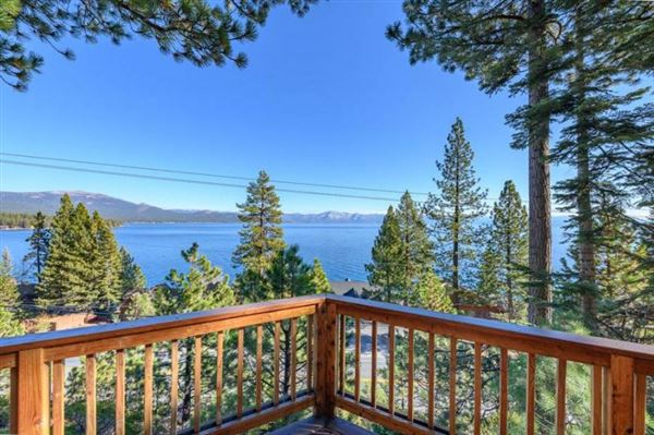 Luxury real estate Huge panoramic lake views