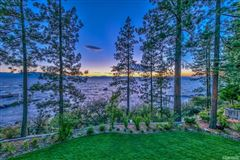 Lakefront Estate on the Nevada Side of Lake Tahoe luxury homes