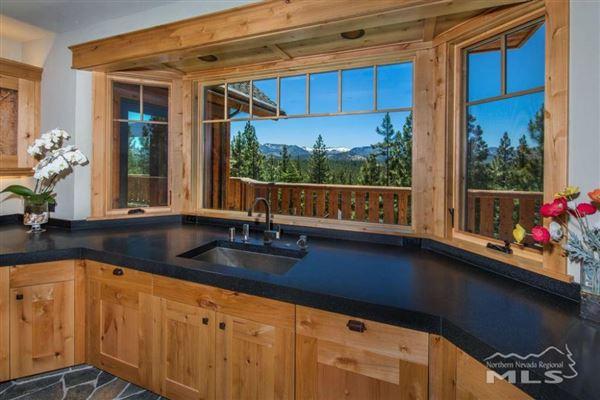a true work of art luxury homes
