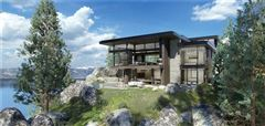 Lake Tahoe's newest, highest-level construction is offered for sale mansions