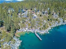 Luxury homes Lake Tahoe's newest, highest-level construction is offered for sale
