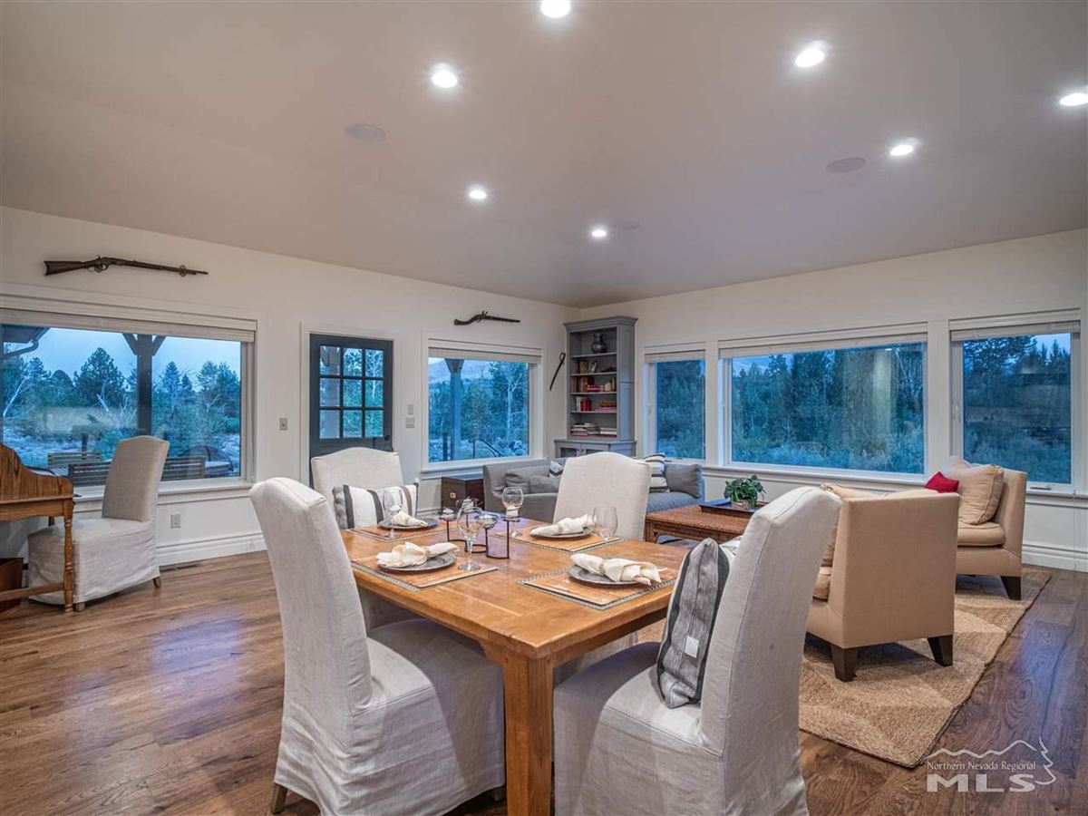 Luxury properties River House