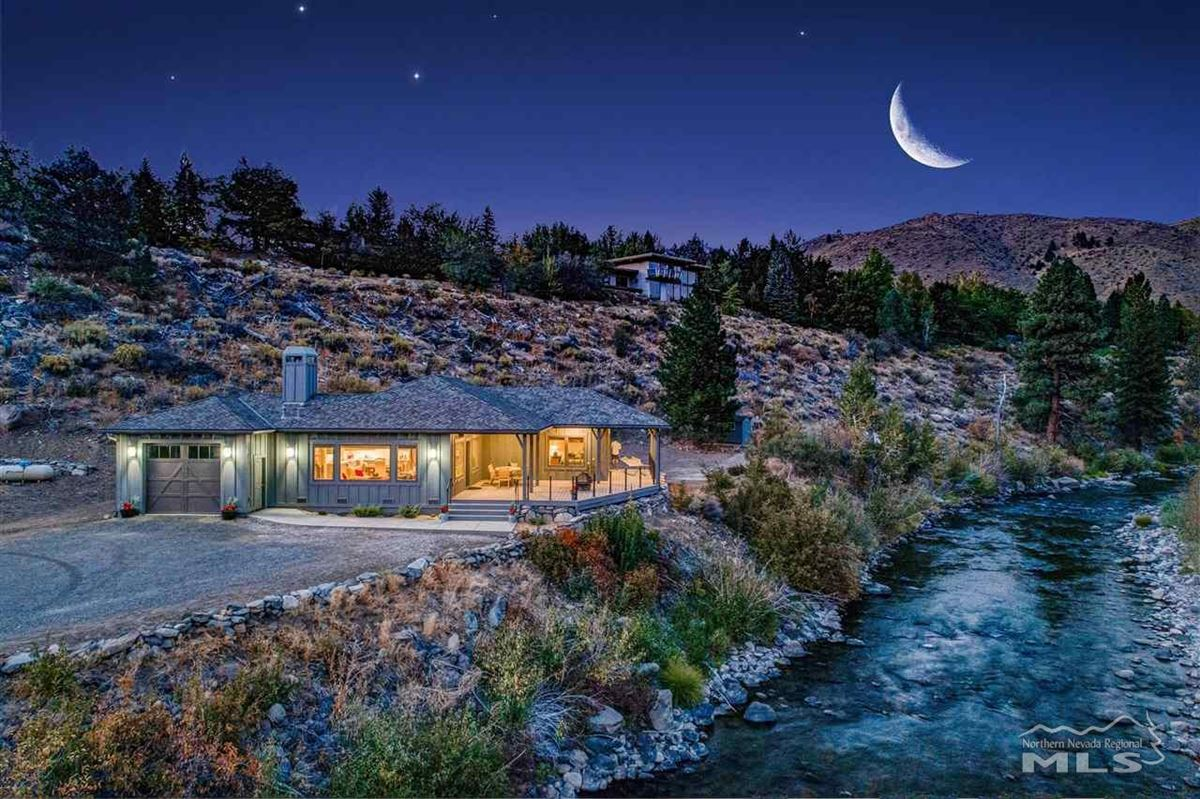 River House luxury real estate