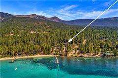 Mansions in Tahoe Rustic Luxury in prestigious location