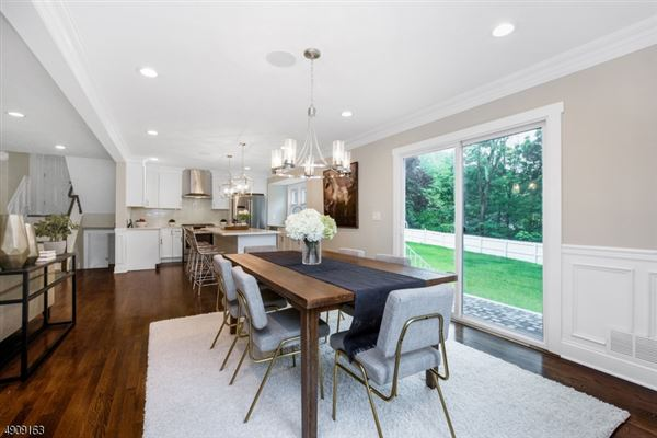 Luxury real estate a Complete gut renovation and expansion