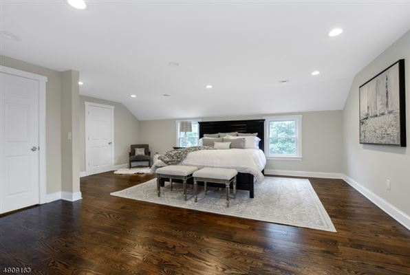 a Complete gut renovation and expansion luxury real estate