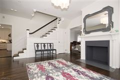 Luxury homes in completely renovated 1895 Northside Victorian