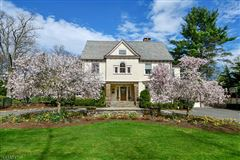 Fabulous Colonial Revival  mansions