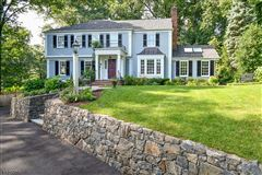 exceptionally renovated home in great location mansions