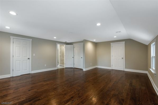 Luxury real estate Complete gut renovation and expansion