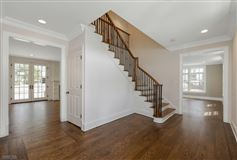 Luxury homes in Classic 2006 Colonial in Woodland Park