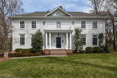 Classic 2006 Colonial in Woodland Park luxury real estate