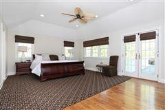 Luxury properties six bedroom Colonial home