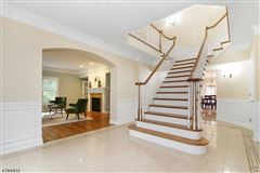 Luxury homes in Stunning custom Colonial on lovely private acres