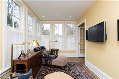 Fully Renovated Colonial in New Jersey luxury real estate