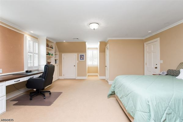 Fully Renovated Colonial in New Jersey luxury homes