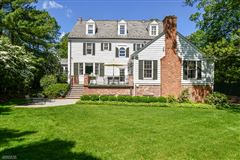 Luxury real estate Fully Renovated Colonial in New Jersey