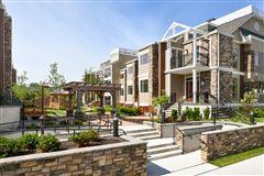 luxury duplex in new development mansions