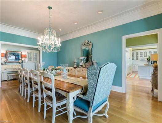 Luxury real estate Magnificent landmark estate