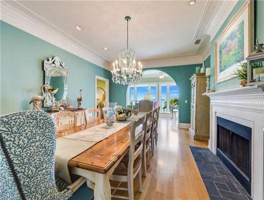 Magnificent landmark estate  luxury real estate