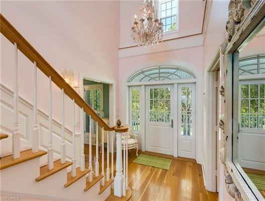 Luxury properties Magnificent landmark estate