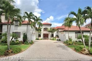Luxury properties Welcome home to the Florida Dream